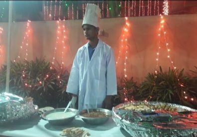 Chandra Bhan Caterers