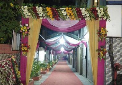 Shri Sohang Florist & Decorators