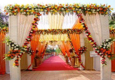 Khalsa Wedding Decorator