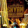Shyam Brass band