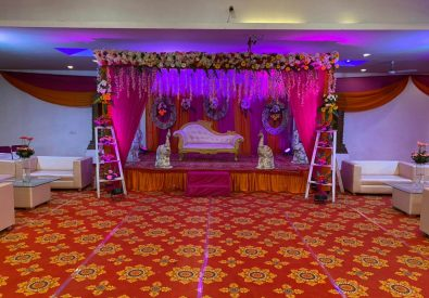 Shree's Caterers