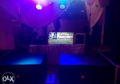 DJ Vaibhav & Sound