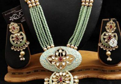 Eva18 Jewellery