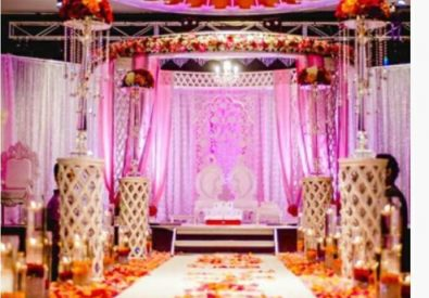 MP Caterers & Wedding Planner