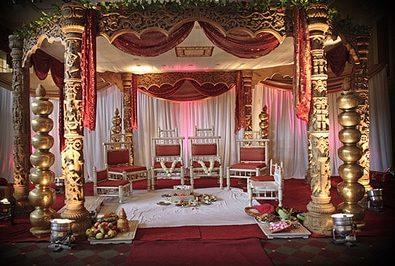 Rajwaada Events & Wedding Orga...
