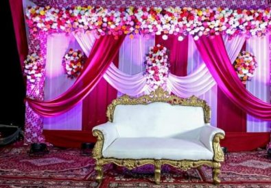 Roshni Events & Catering Services