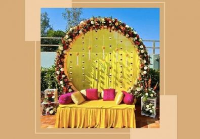 Tantra Events and Wedding Planner