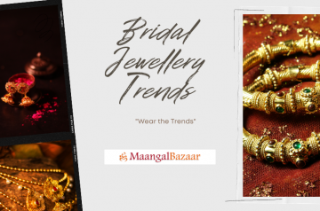 Bridal Accessory Trends for 2021