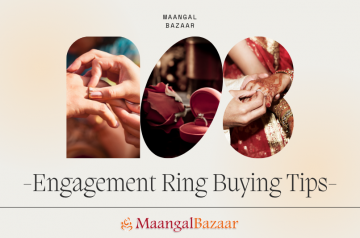 Tips for Buying an Engagement Ring