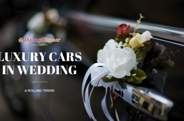 Why Hire a Luxury Car for your Wedding