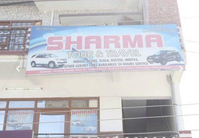 Sharma Tours & Travel
