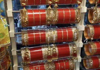 Fashion Jewellery & Kangan Store