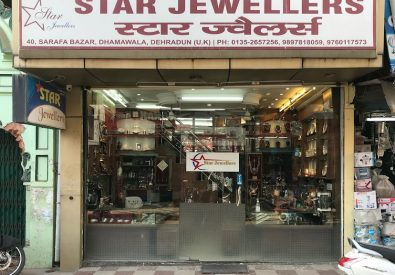 STAR JEWELLERS-Our Jewellery Your Style