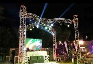 Sanjay Dj and Event