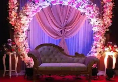 GR Event planner and Decorators