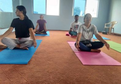 Satopanth Yoga Studio