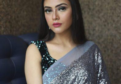 Priyanka Arya Make Up